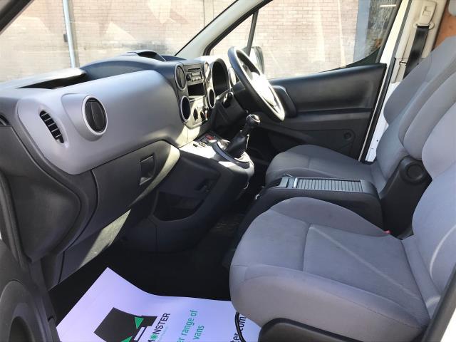 2015 Peugeot Partner L1 850 S 1.6HDI 92PS EURO 5 (NV15HZH) Image 16