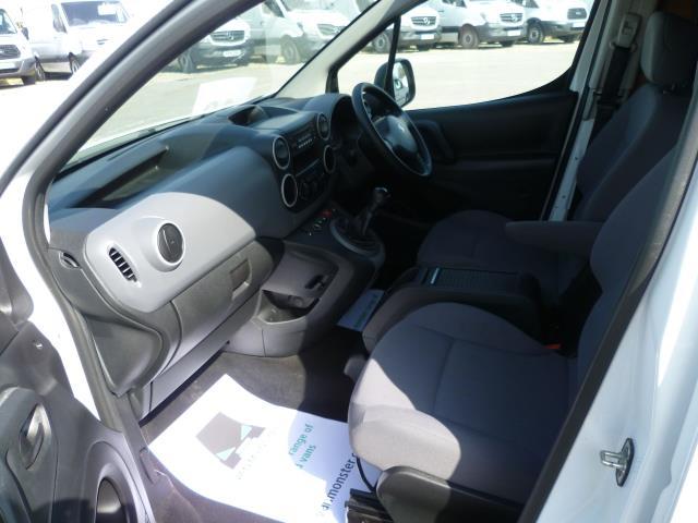 2015 Peugeot Partner L1 850 S 1.6 92PS (SLD) EURO 5 (NV15LXT) Image 18