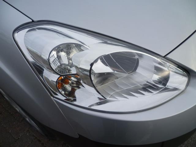 2015 Peugeot Partner 850 S 1.6 Hdi 92 Van [Sld] EURO 5 (NV15MZZ) Image 14
