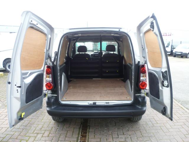 2015 Peugeot Partner 850 S 1.6 Hdi 92 Van [Sld] EURO 5 (NV15MZZ) Image 7