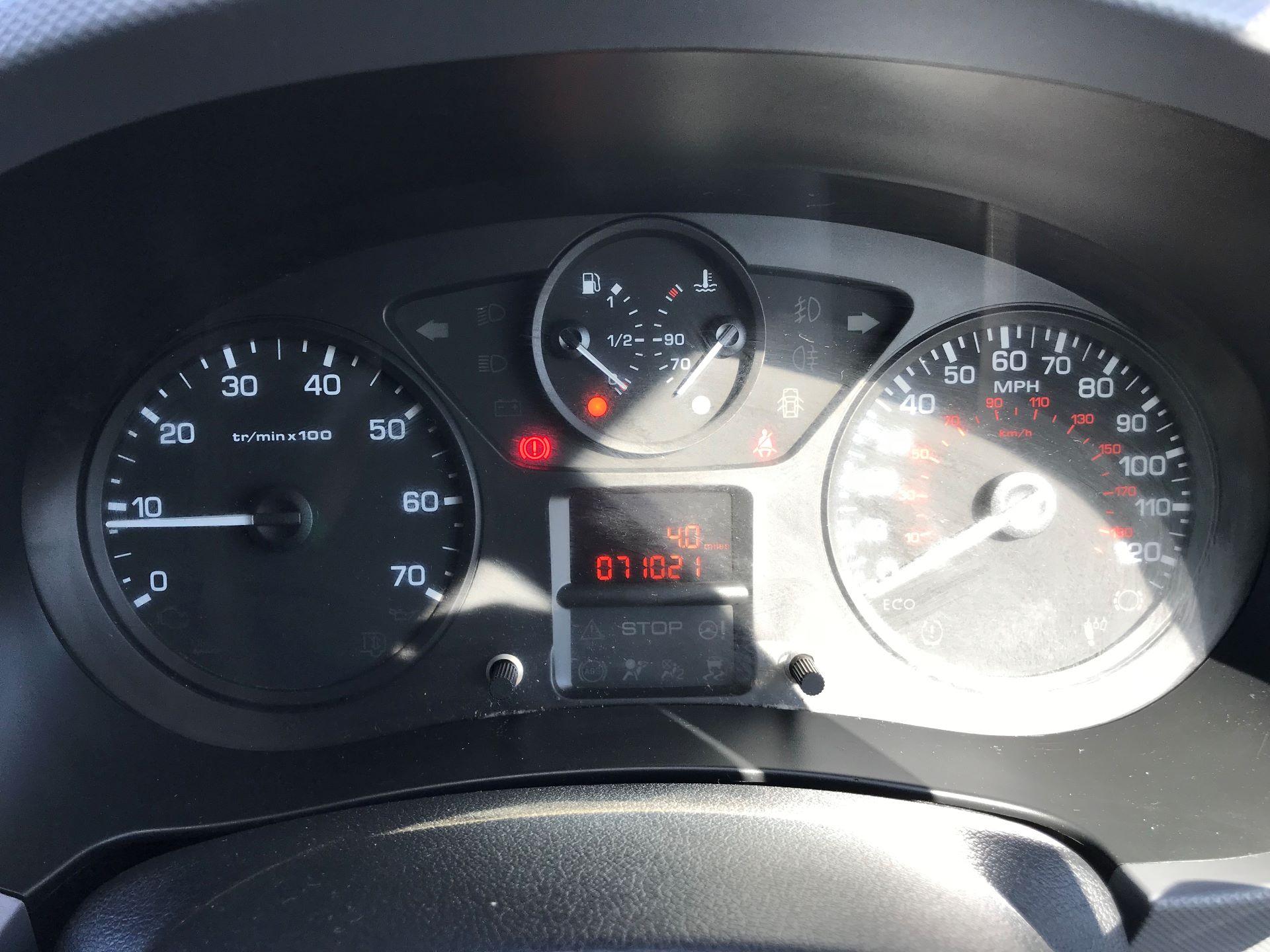 2016 Peugeot Partner L1 850 S 1.6 92PS [SLD] EURO 5 (NV16AEF) Image 25