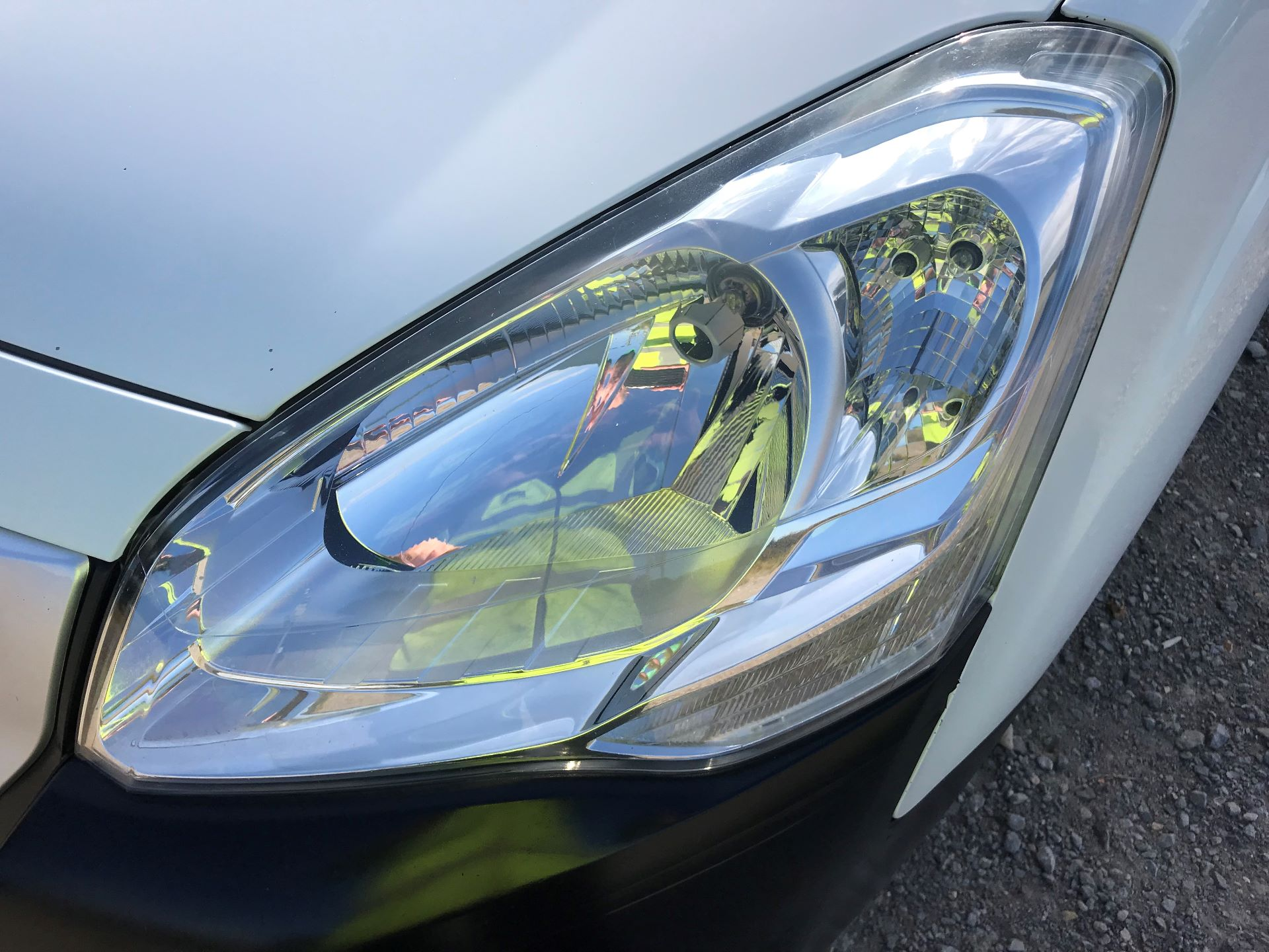2016 Peugeot Partner L2 715 S 1.6 92PS CREW VAN EURO 5 (NV16AWF) Image 26