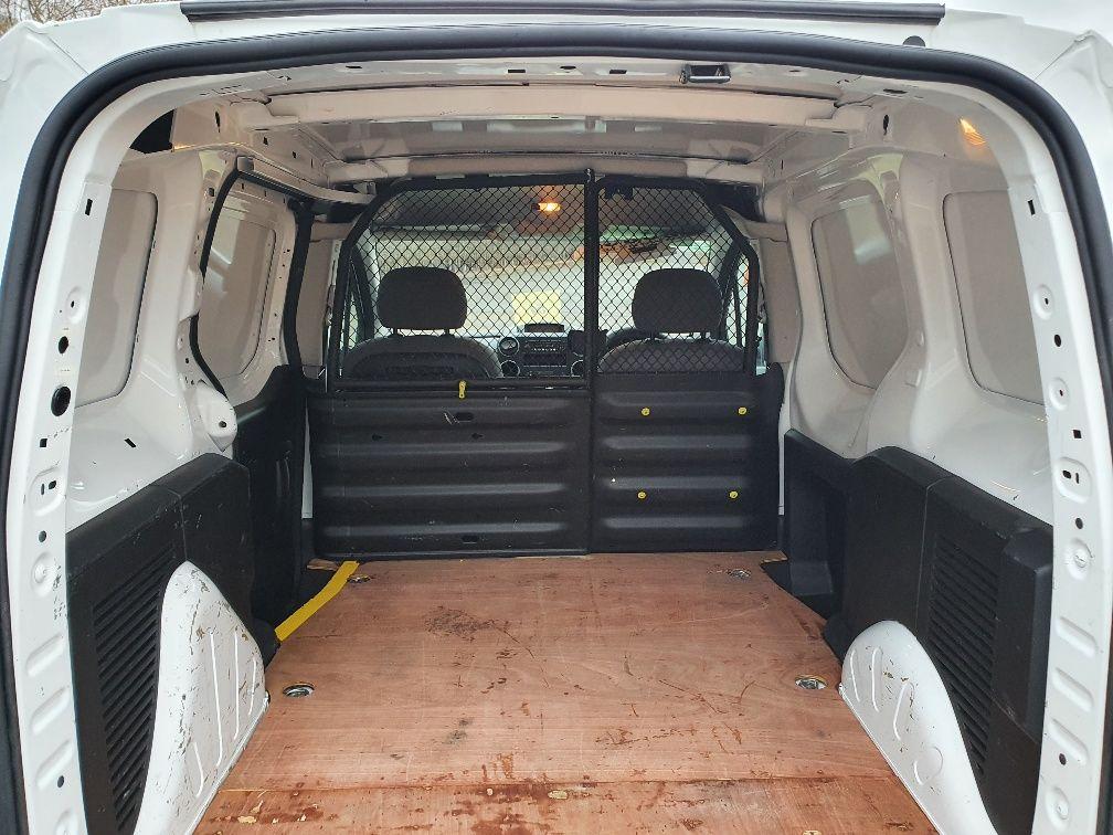 2016 Peugeot Partner 850 S 1.6 Hdi 92 Van [Sld] (NV16AWX) Image 12