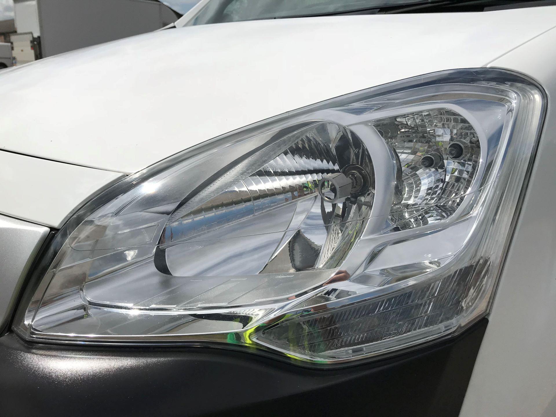 2016 Peugeot Partner L1 850 S 1.6 92PS [SLD] EURO 5 (NV16FNA) Image 17
