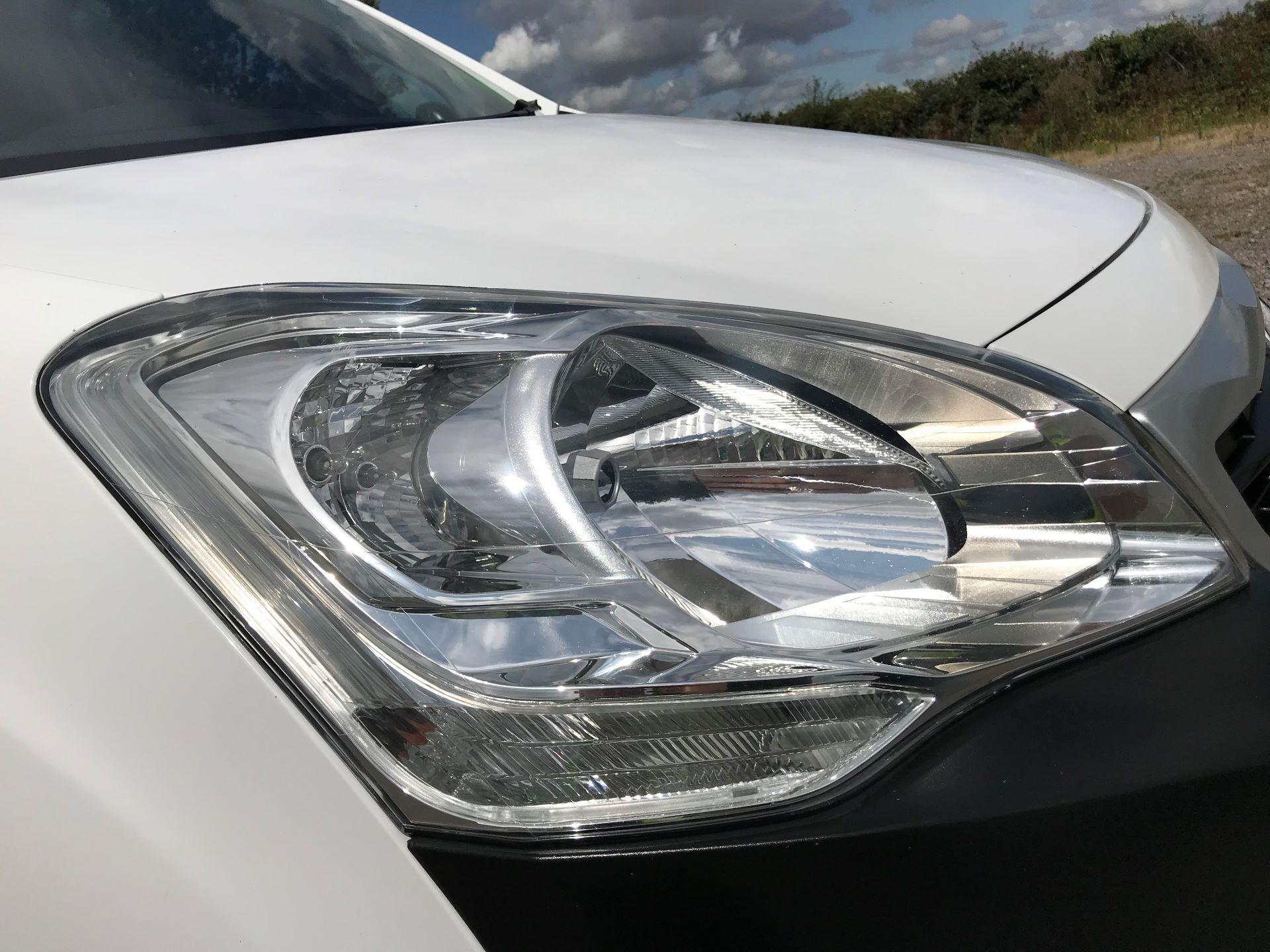 2016 Peugeot Partner L1 850 S 1.6 92PS [SLD] EURO 5 (NV16FNA) Image 16