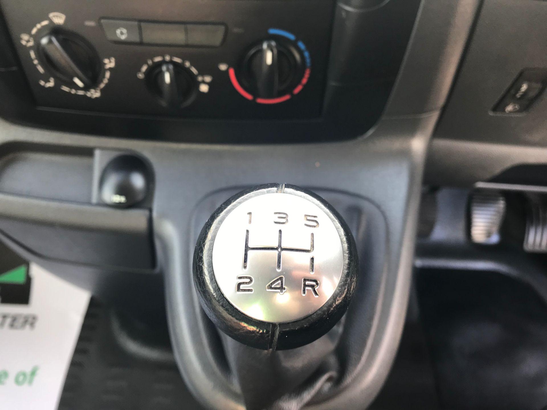 2016 Peugeot Expert  L1 H1 1000 1.6 HDI 90BHP  EURO 4/5 (NV16FON) Image 15