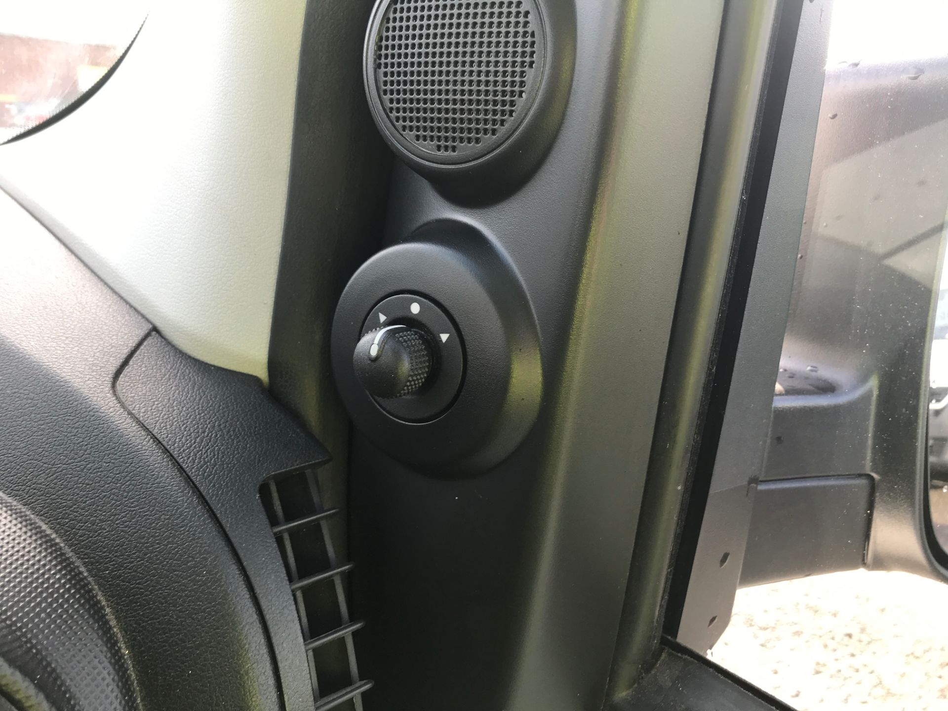 2016 Peugeot Bipper 1.3HDI S 80PS EURO 5 (NV16OVL) Image 25