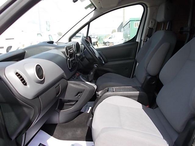 2016 Peugeot Partner L1 850 S 1.6 92PS [SLD] EURO 5 (NV16SXM) Image 13