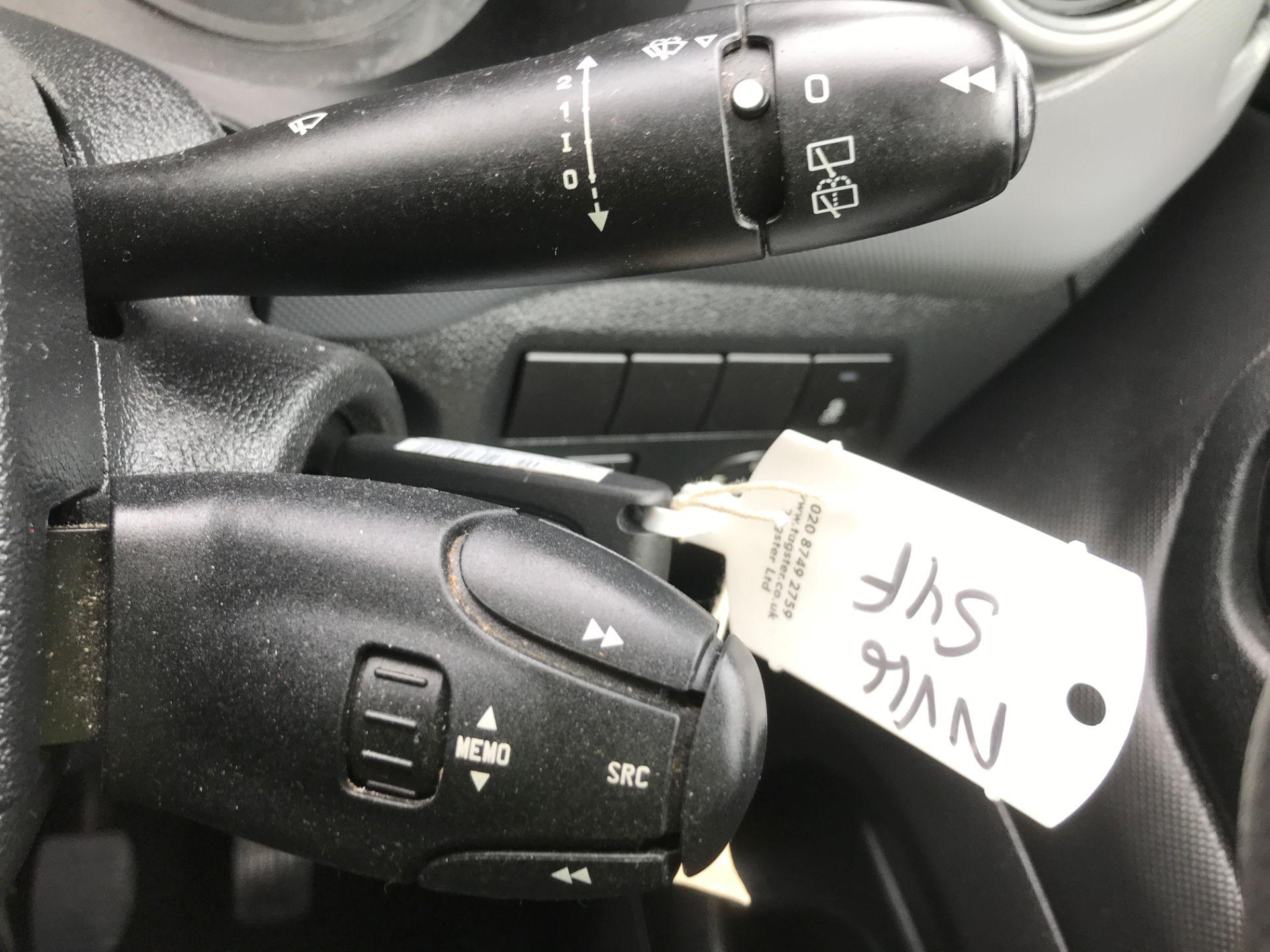2016 Peugeot Partner L2 715 S 1.6HDI 92PS CREW VAN EURO 5 (NV16SYF) Image 24