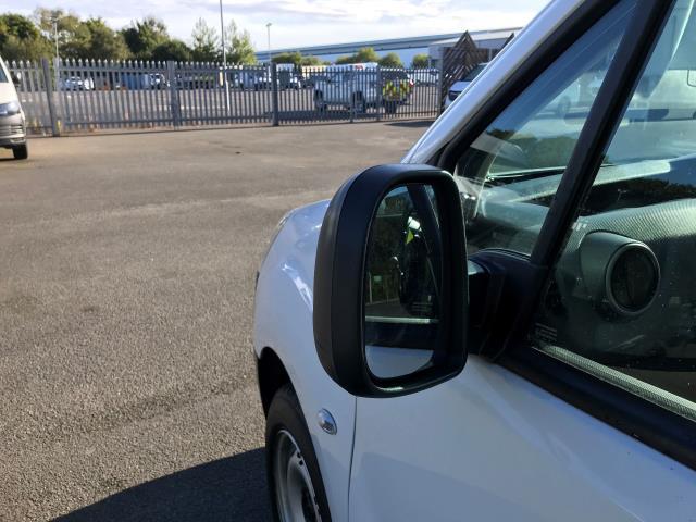 2016 Peugeot Partner L1 850 S 1.6 92PS [SLD] EURO 5 (NV16XVU) Image 13