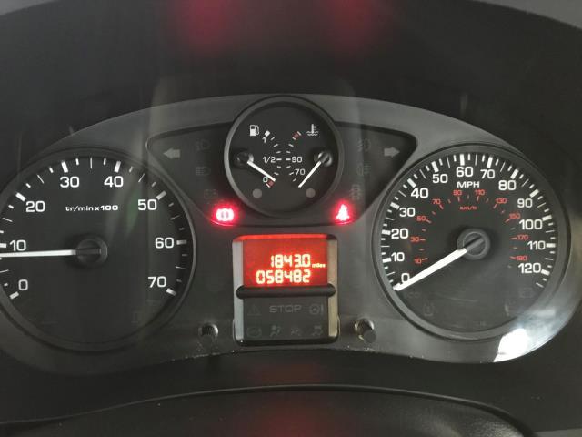 2016 Peugeot Partner L2 715 S 1.6 92PS CREW VAN EURO 5 (NV16YMY) Image 24