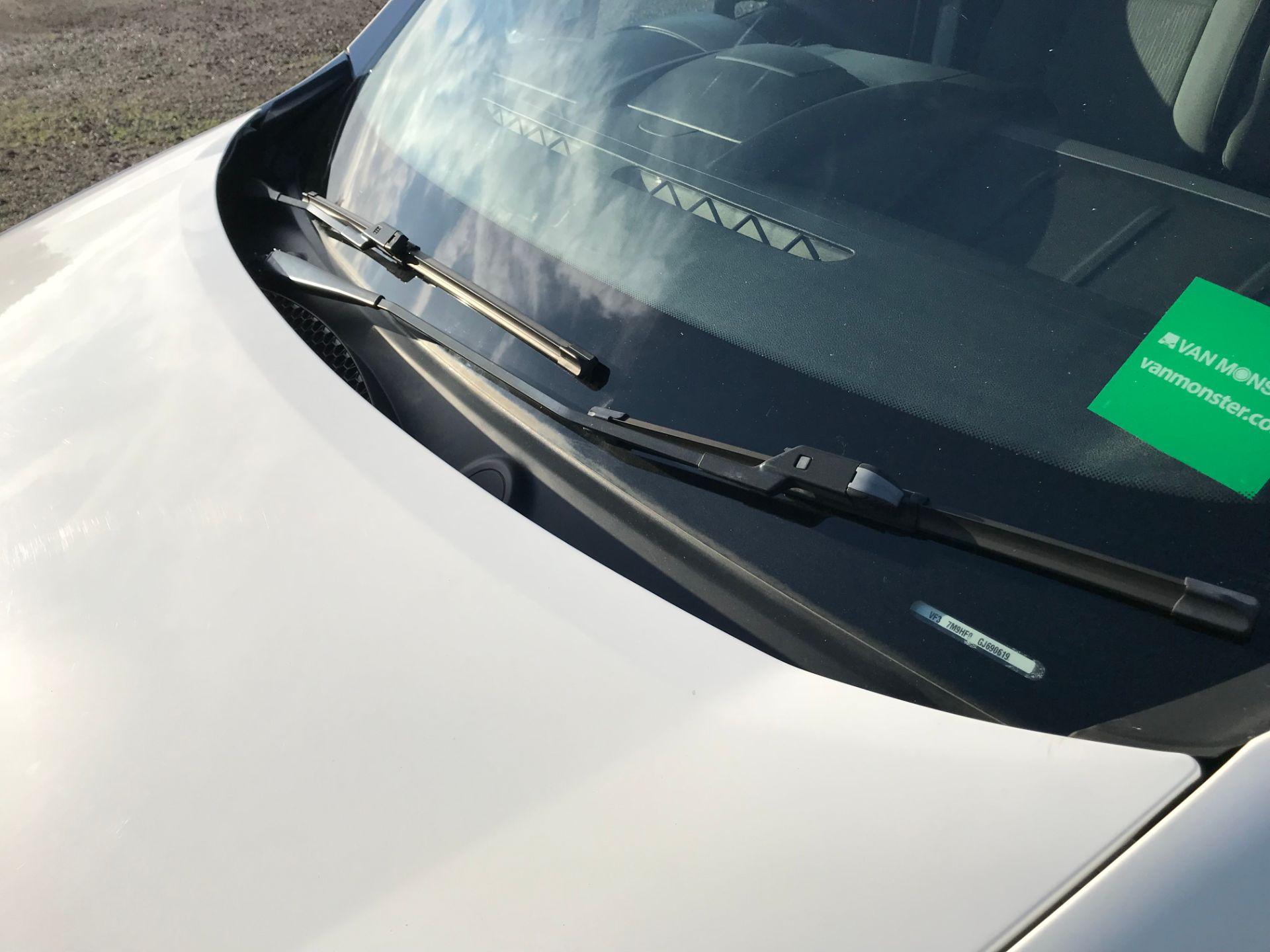 2016 Peugeot Partner 715 S 1.6 Hdi 92 Crew Van (NV16YNL) Image 36