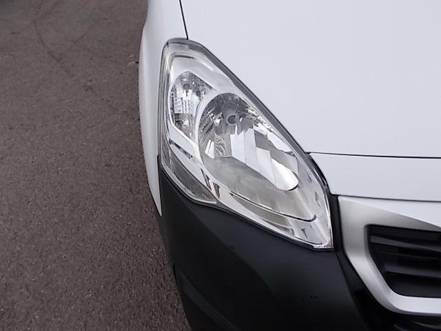 2016 Peugeot Partner L1 850 S 1.6 92PS [SLD] EURO 5 (NV16ZXC) Image 25