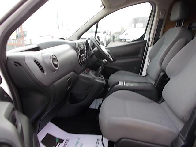 2016 Peugeot Partner L1 850 S 1.6 92PS [SLD] EURO 5 (NV16ZXC) Image 13