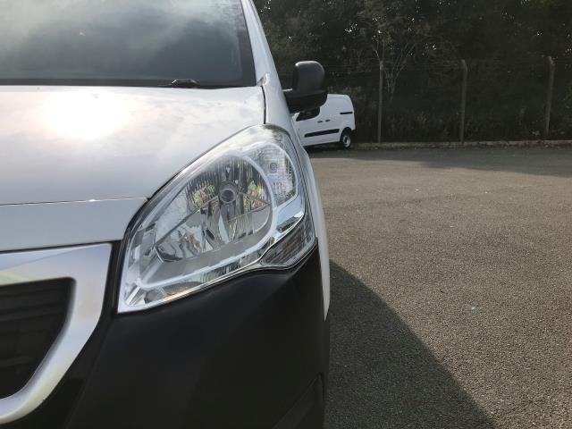 2017 Peugeot Partner L1 850 1.6 BLUEHDI 100 PROFESSIONAL (NON S/S)EURO 6 (NV17DKE) Image 12