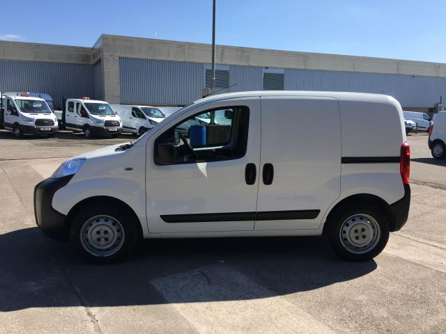 2017 Peugeot Bipper 1.3 HDI 80S EURO 6 (NV17DPY) Image 13