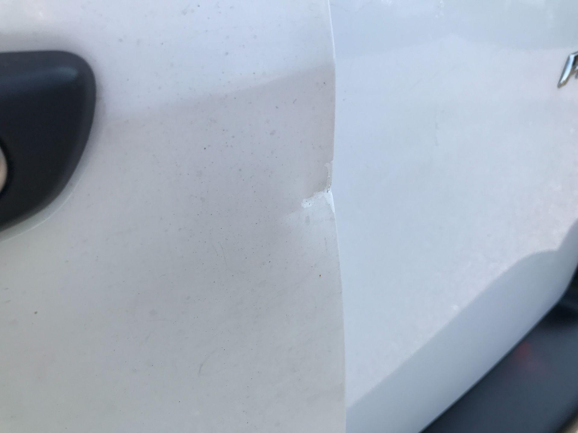2017 Peugeot Partner L1 850 1.6BLUEHDI 100PS PROFESSIONAL EURO 6 (NV17DVY) Image 23