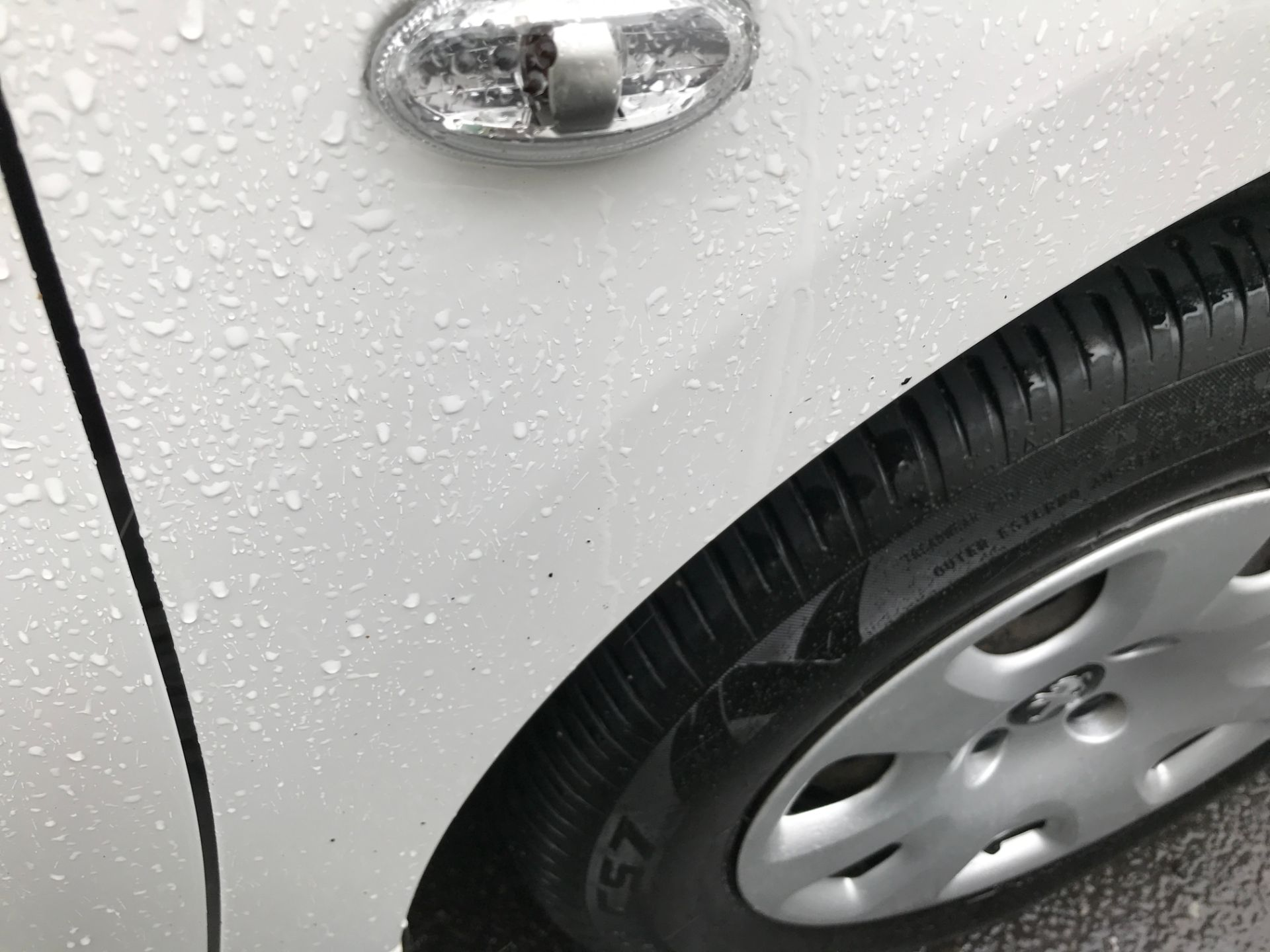 2017 Peugeot Partner L1 850 1.6BLUEHDI 100PS PROFESSIONAL EURO 6 (NV17DWF) Image 20