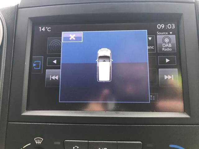 2017 Peugeot Partner L1 850 1.6 BLUEHDI 100 PROFESSIONAL (NON S/S)EURO 6 (NV17GYO) Image 26