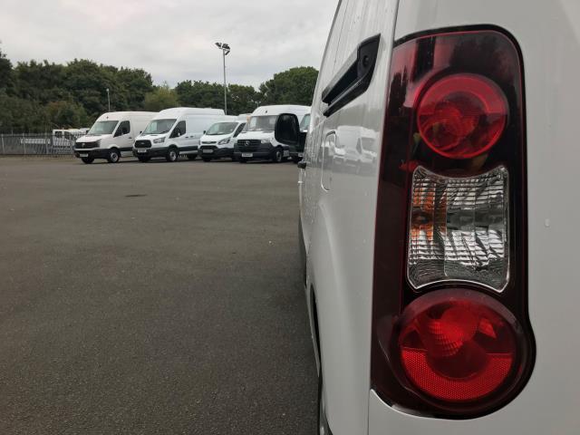 2017 Peugeot Partner L1 850 1.6 BLUEHDI 100 PROFESSIONAL (NON S/S)EURO 6 (NV17GYO) Image 15