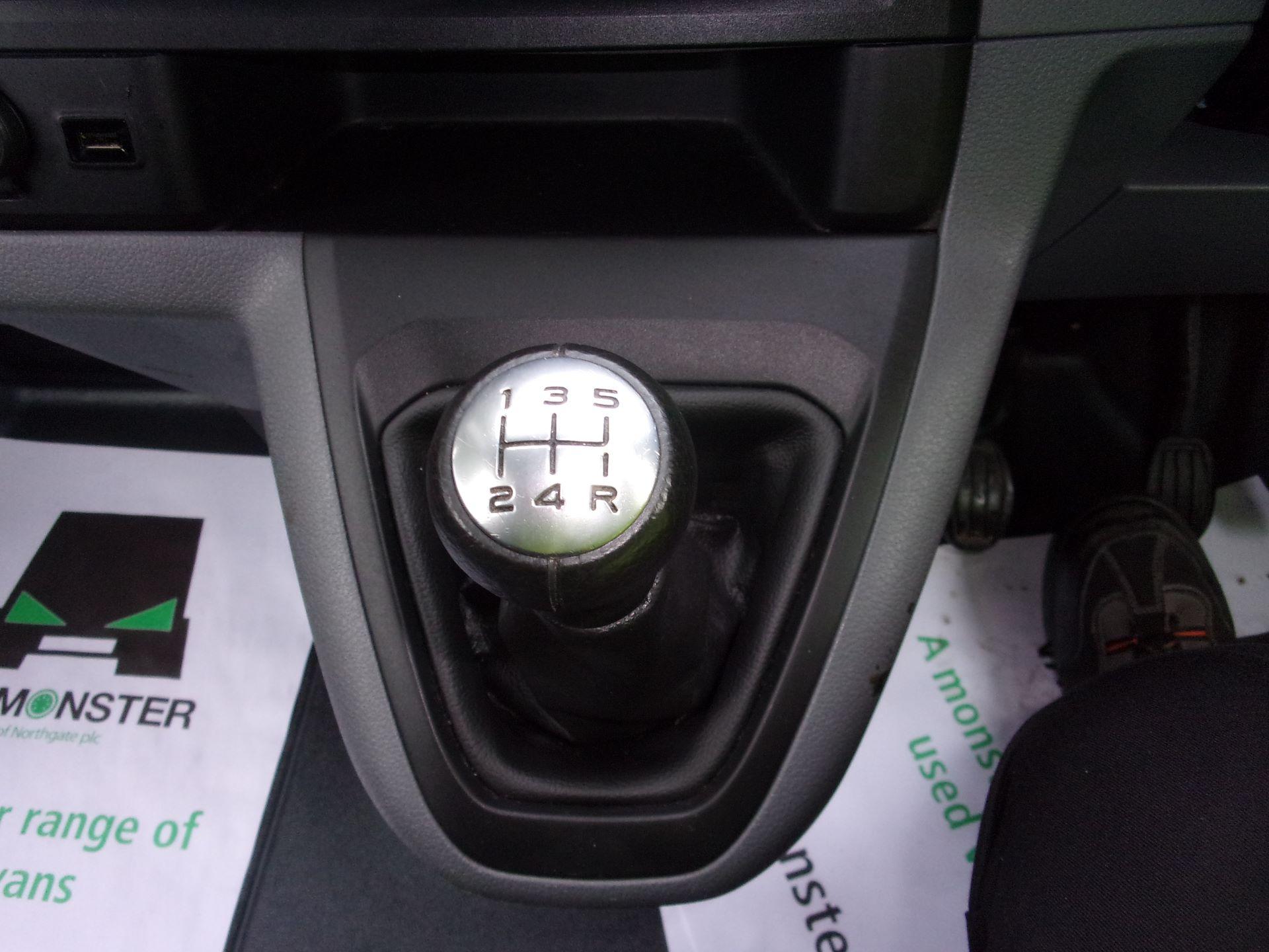 2017 Peugeot Expert STANDARD 1000 1.6 BLUEHDI 95 PS EURO 6 (NV17HWY) Image 3