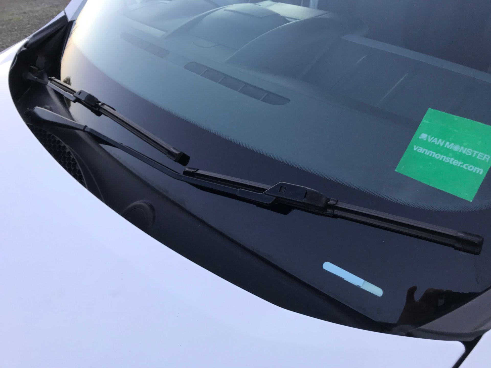2017 Peugeot Partner 715 S 1.6 Bluehdi 100 Crew Van Euro 6 (NV17MMF) Image 45