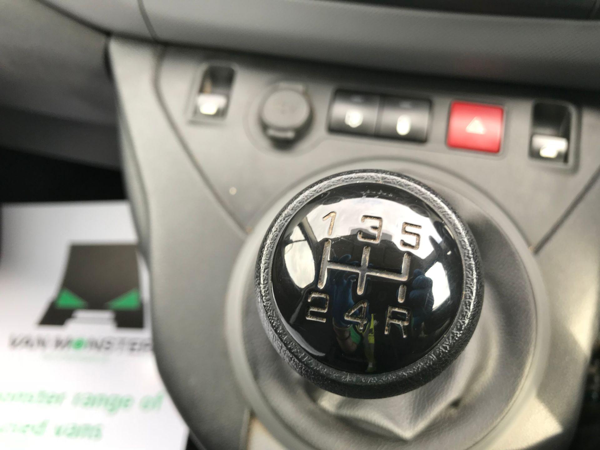 2017 Peugeot Partner 715 S 1.6 Bluehdi 100 Crew Van (NV17MUU) Image 33