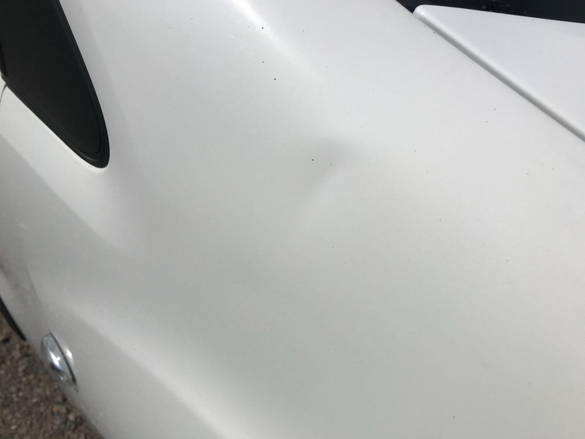 2017 Peugeot Partner 850 1.6 Bluehdi 100 Professional Van [Non Ss] EURO 6 (NV17NZE) Image 34