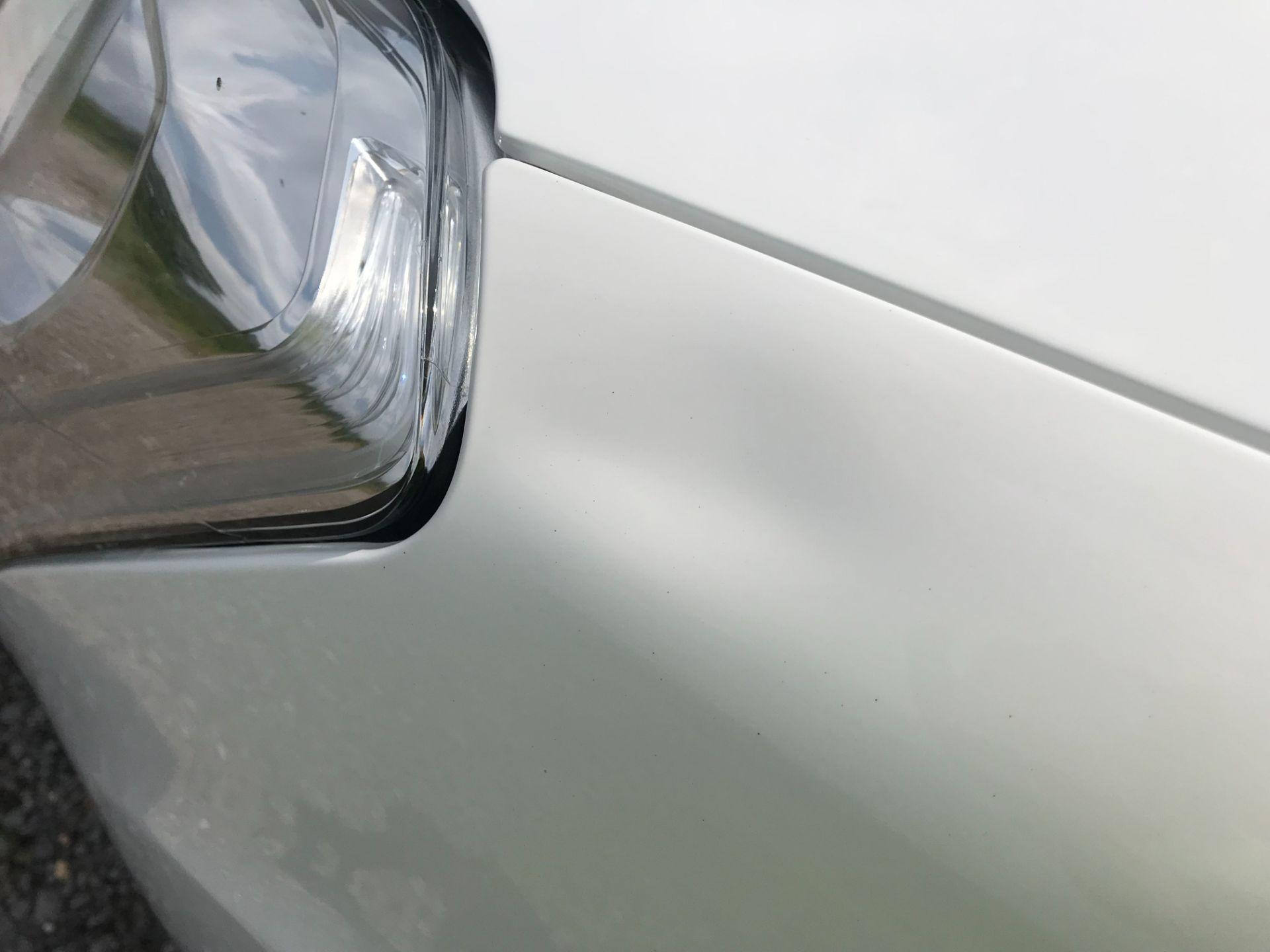2017 Peugeot Partner 850 1.6 Bluehdi 100 Professional Van [Non Ss] EURO 6 (NV17NZE) Image 18