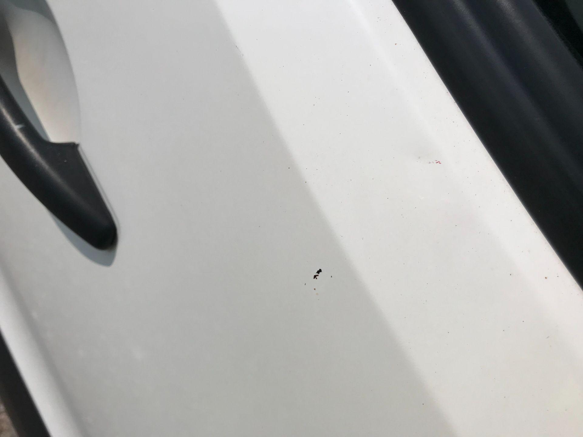 2017 Peugeot Partner 850 1.6 Bluehdi 100 Professional Van [Non Ss] EURO 6 (NV17NZE) Image 32