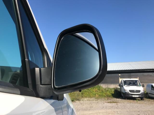 2017 Peugeot Partner 850 1.6 Bluehdi 100 Professional Van [Non Ss] EURO 6 (NV17OED) Image 12