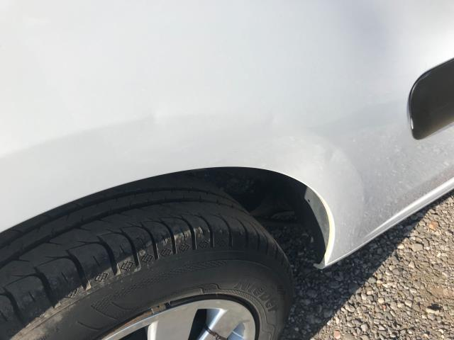 2017 Peugeot Partner 850 1.6 Bluehdi 100 Professional Van [Non Ss] EURO 6 (NV17OED) Image 41