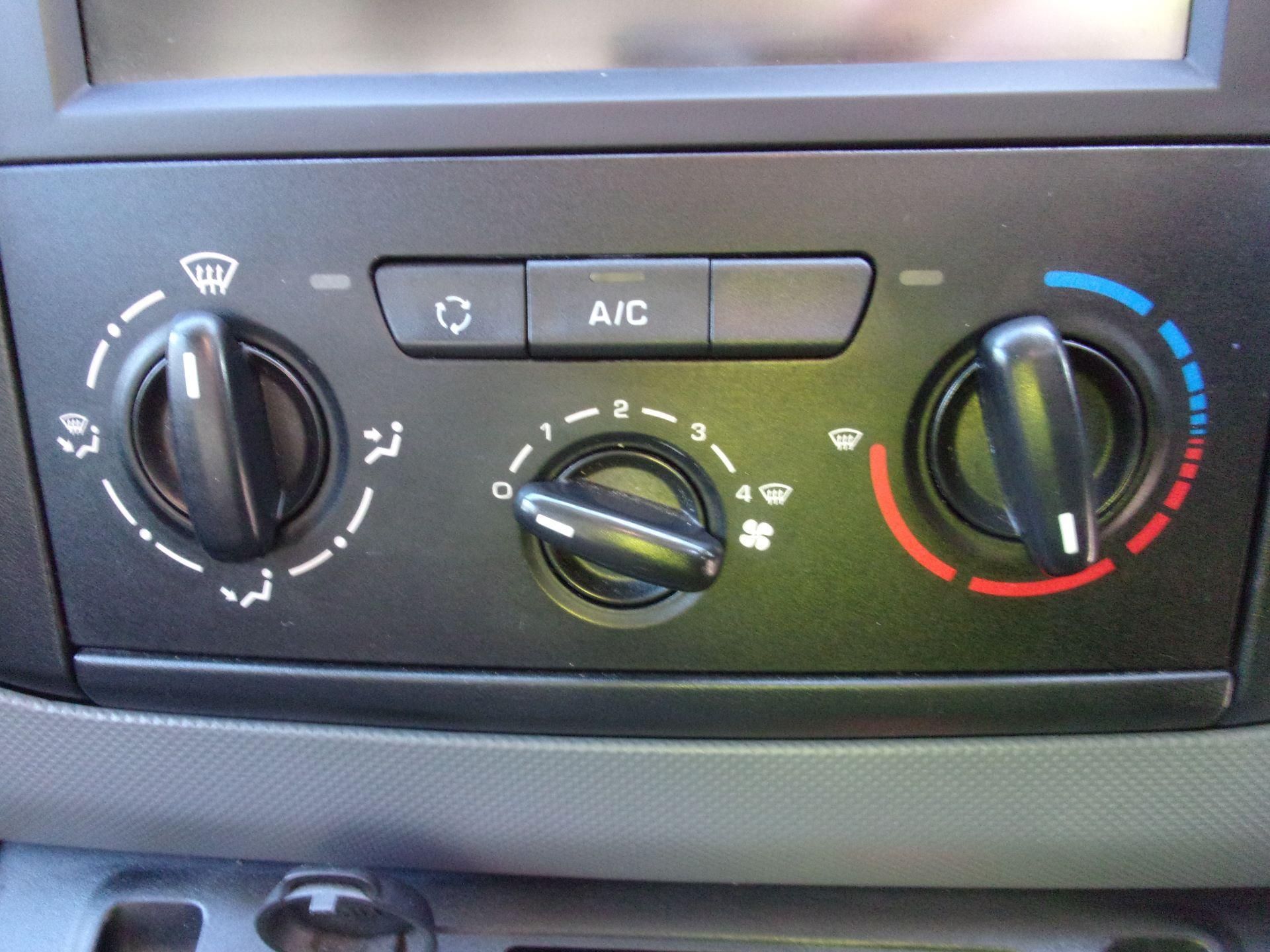 2017 Peugeot Partner L1 850 1.6 BLUEHDI 100PS PROFESSIONAL (NON S/S) EURO 6 (NV17OMB) Image 8