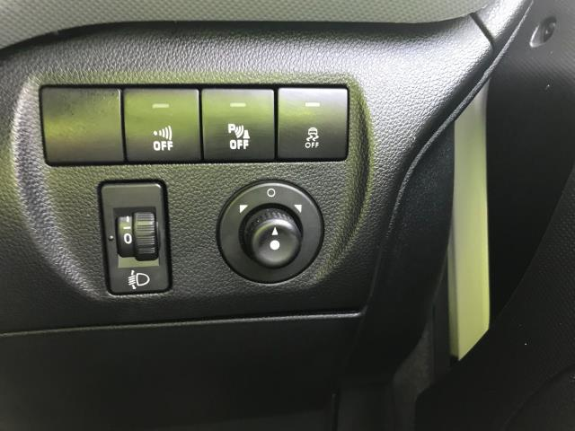 2017 Peugeot Partner 850 1.6 Bluehdi 100 Professional Van [Non Ss] (NV17UUL) Image 28