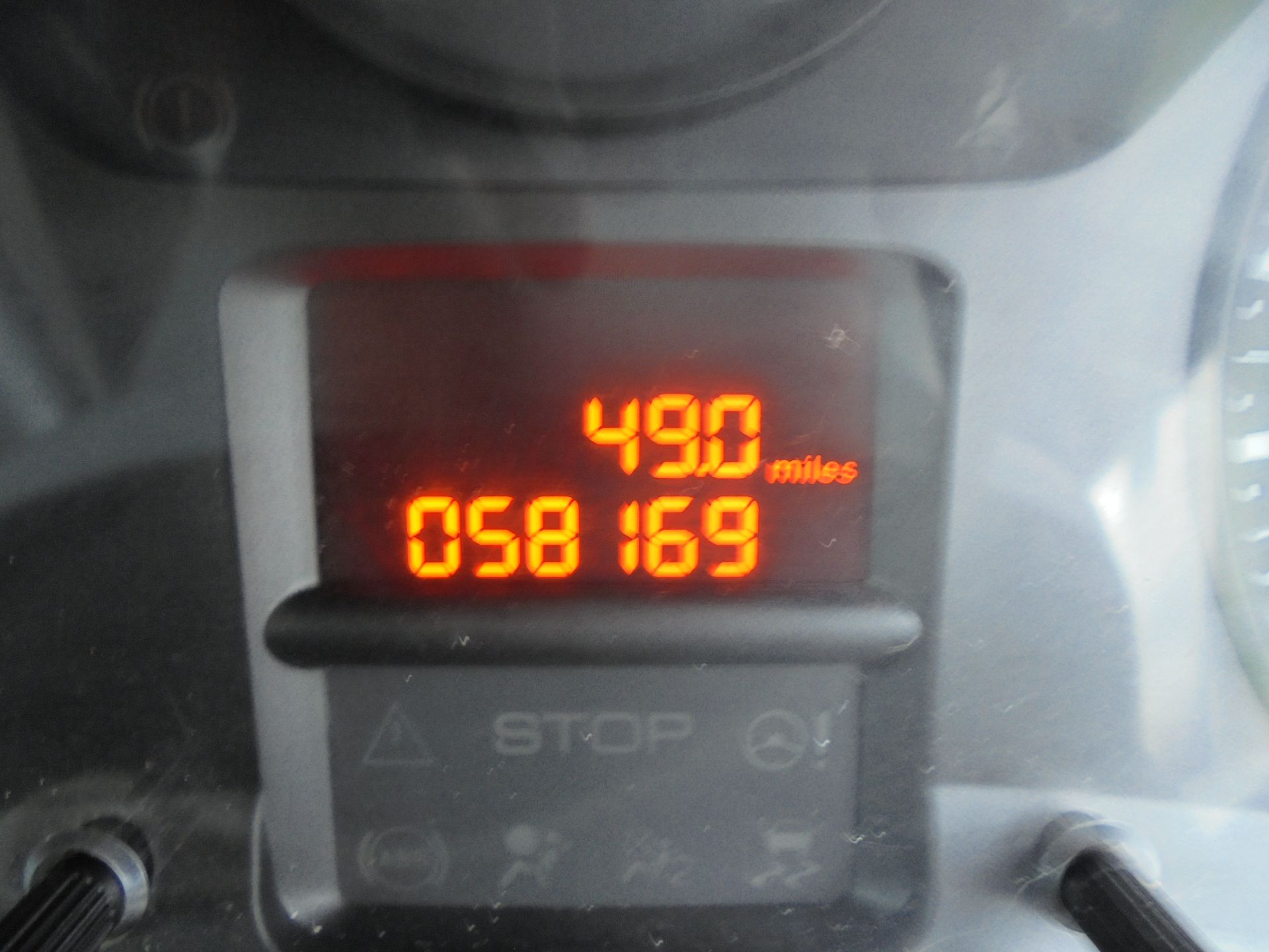 2017 Peugeot Partner 850 1.6 Bluehdi 100 Professional Van [Non Ss] (NV17WHR) Image 13