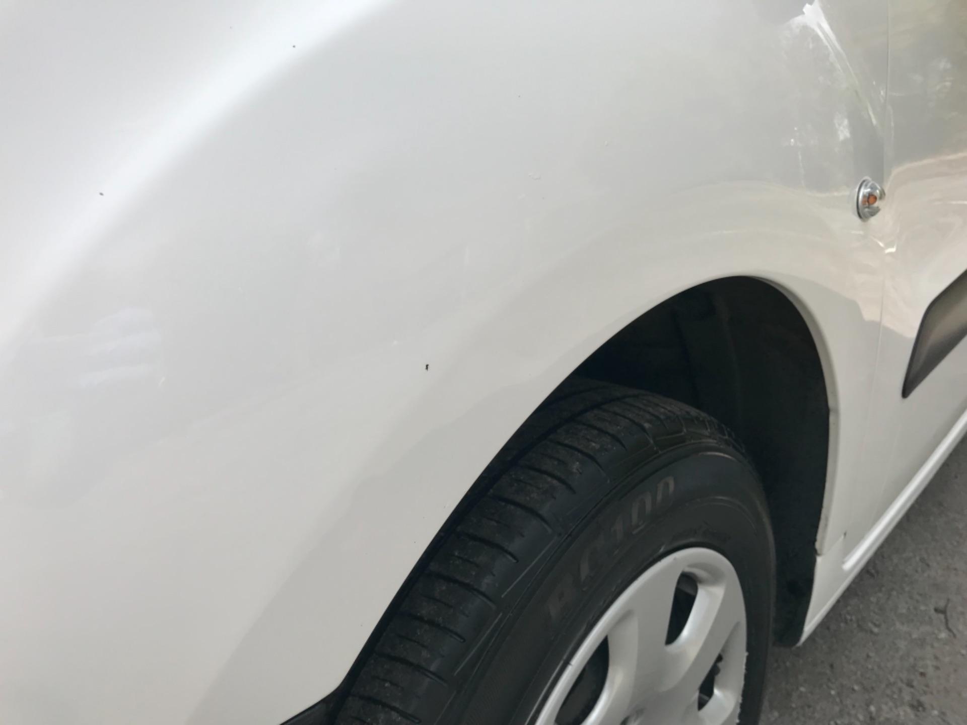 2017 Peugeot Partner 850 1.6 Bluehdi 100 Professional Van EURO 6 (NV17YHE) Image 40