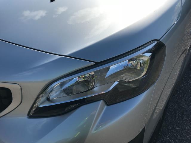 2017 Peugeot Expert STANDARD 1000 1.6 BLUEHDI 95 PROFESSIONAL EURO 6 (NV17YPM) Image 21