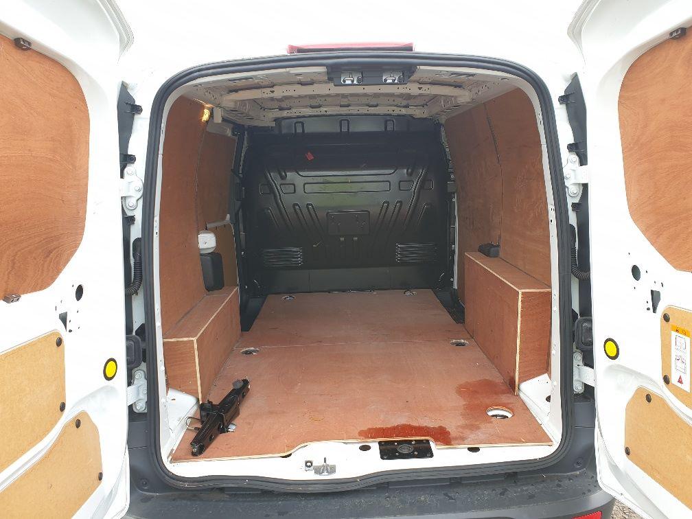 2017 Ford Transit Connect  210 L2 Diesel 1.5 TDCi 75PS Van EURO 6 (NV17ZDT) Image 10