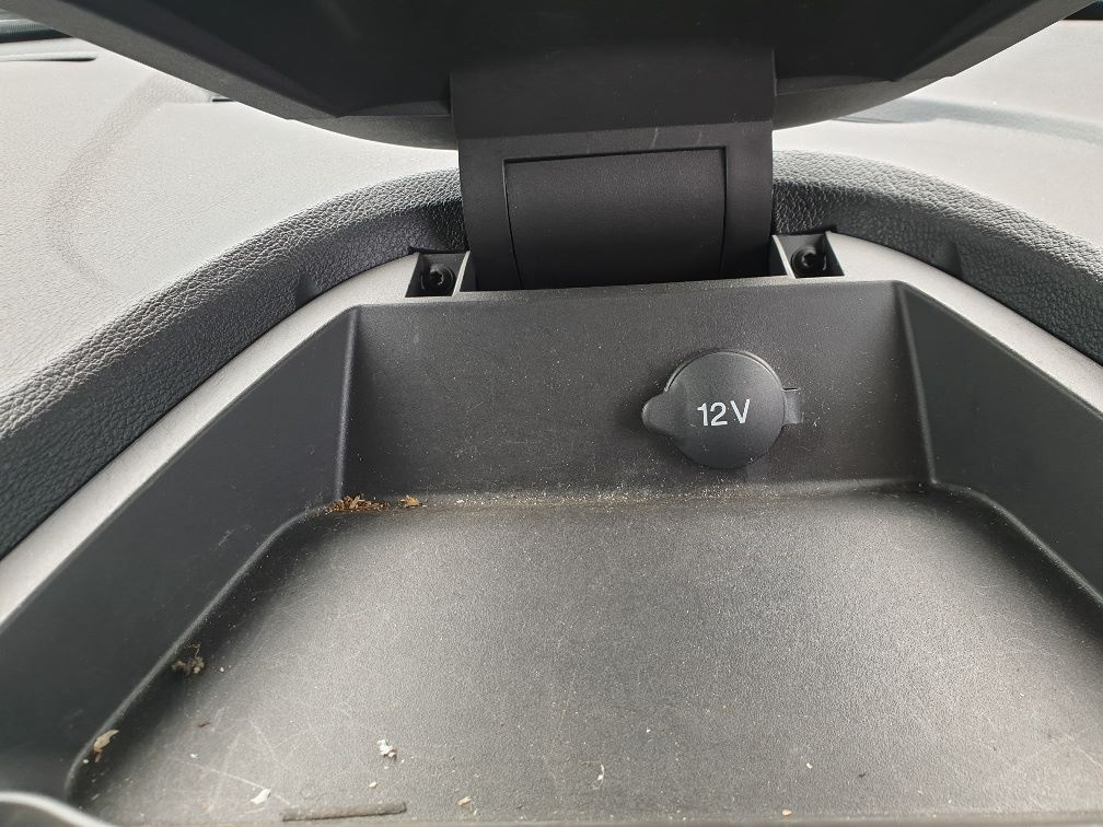 2017 Ford Transit Connect  210 L2 Diesel 1.5 TDCi 75PS Van EURO 6 (NV17ZDT) Image 25