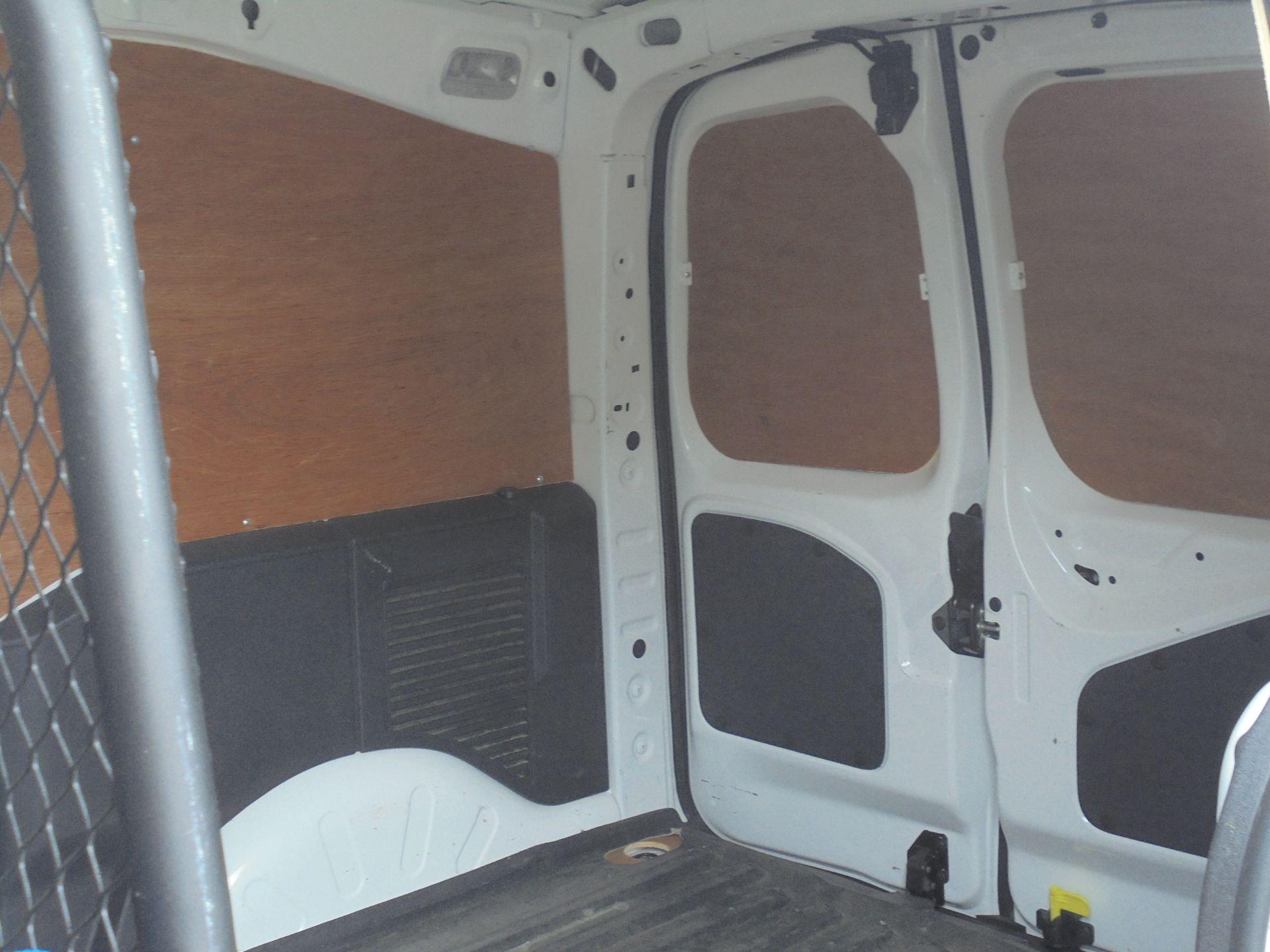 2018 Peugeot Partner 850 1.6 Bluehdi 100 Professional Van [Non Ss] (NV18EDK) Image 7