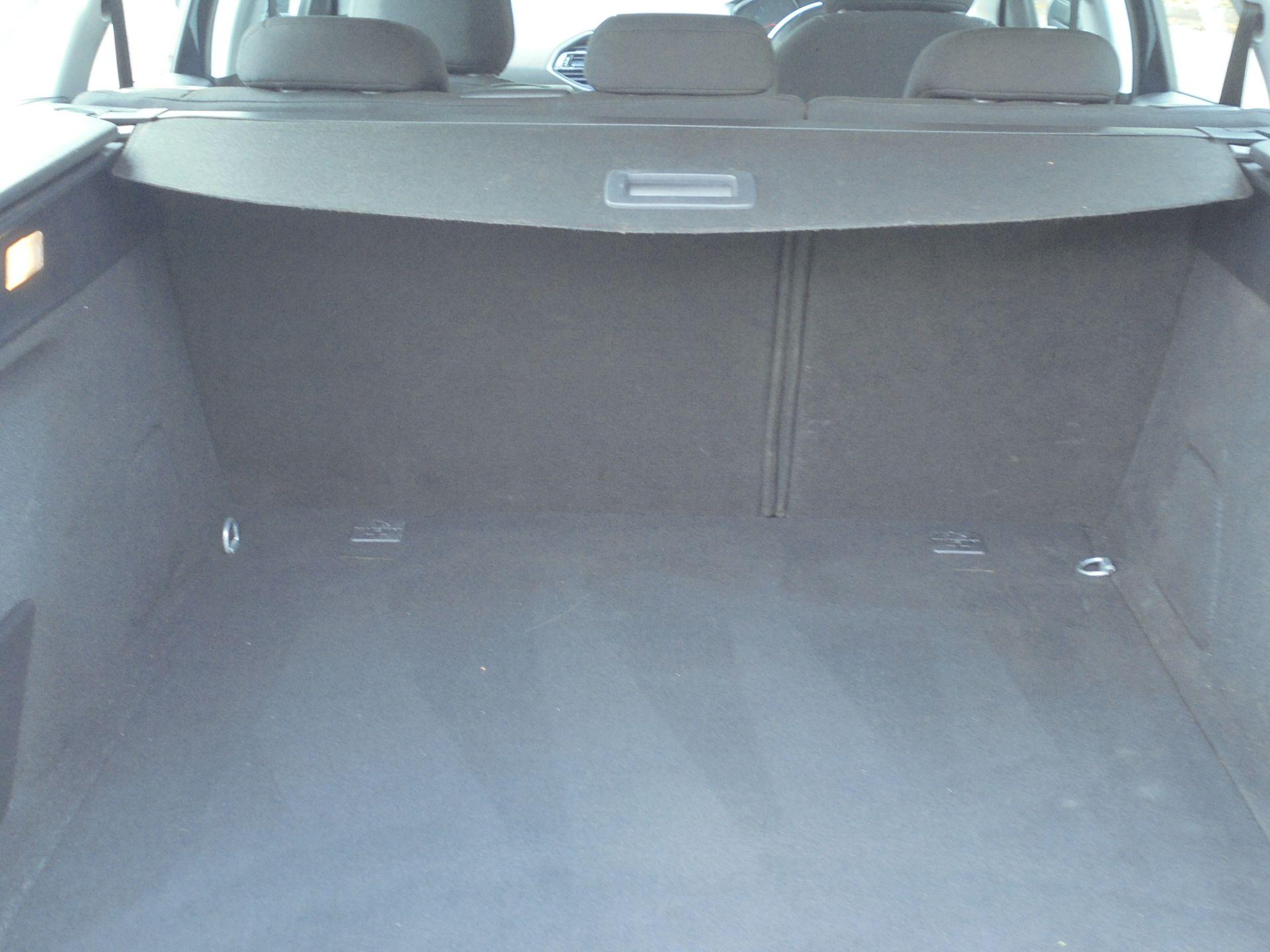 2018 Peugeot 308 1.5 Bluehdi 130 Active 5Dr (NV18FKY) Image 10