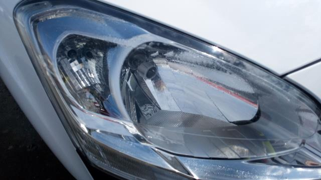 2018 Peugeot Partner L1 850 1.6 BLUEHDI 100 PROFESSIONAL (NON S/S)EURO 6 (NV18FLL) Image 19