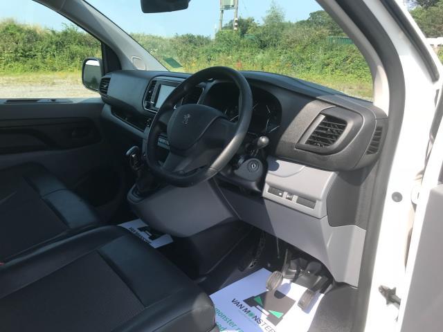 2018 Peugeot Expert STANDARD 1000 1.6 BLUEHDI 95 PROFESSIONAL EURO 6 (NV18MWF) Image 22
