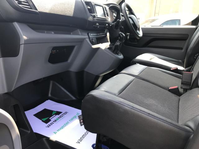 2018 Peugeot Expert 1000 1.6BLUEHDI 95PS PROFESSIONAL EURO 6 (NV18NDZ) Image 20