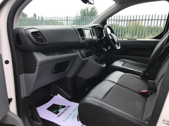 2018 Peugeot Expert 1000 1.6BLUEHDI 95PS PROFESSIONAL EURO 6 (NV18NFE) Image 22