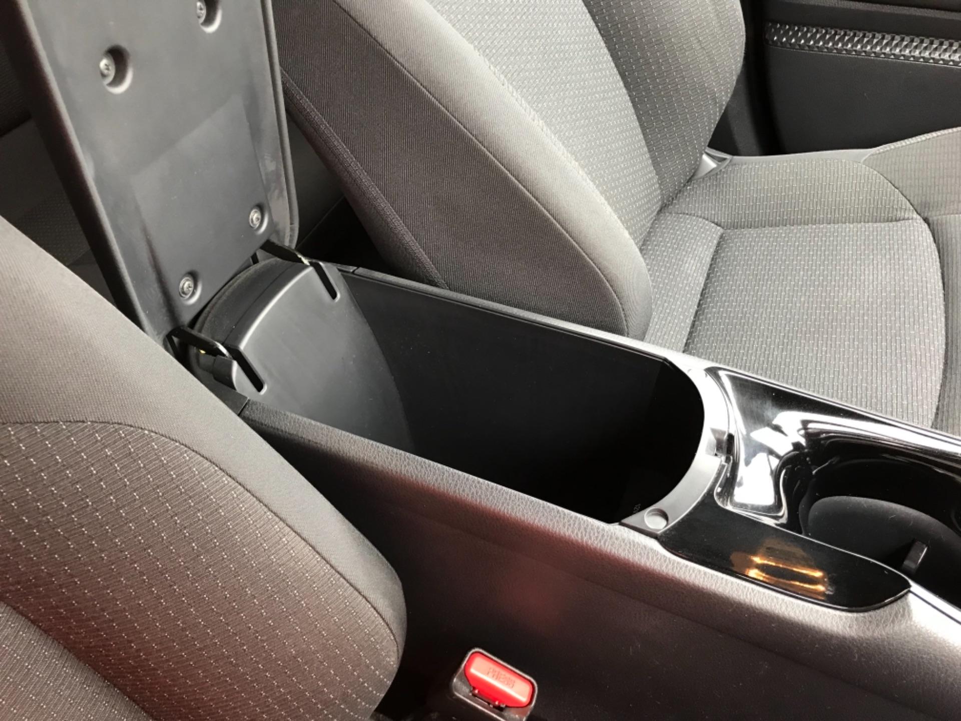 2018 Toyota C-Hr 1.8 Hybrid Dynamic 5Dr Cvt (NV18NVX) Image 35