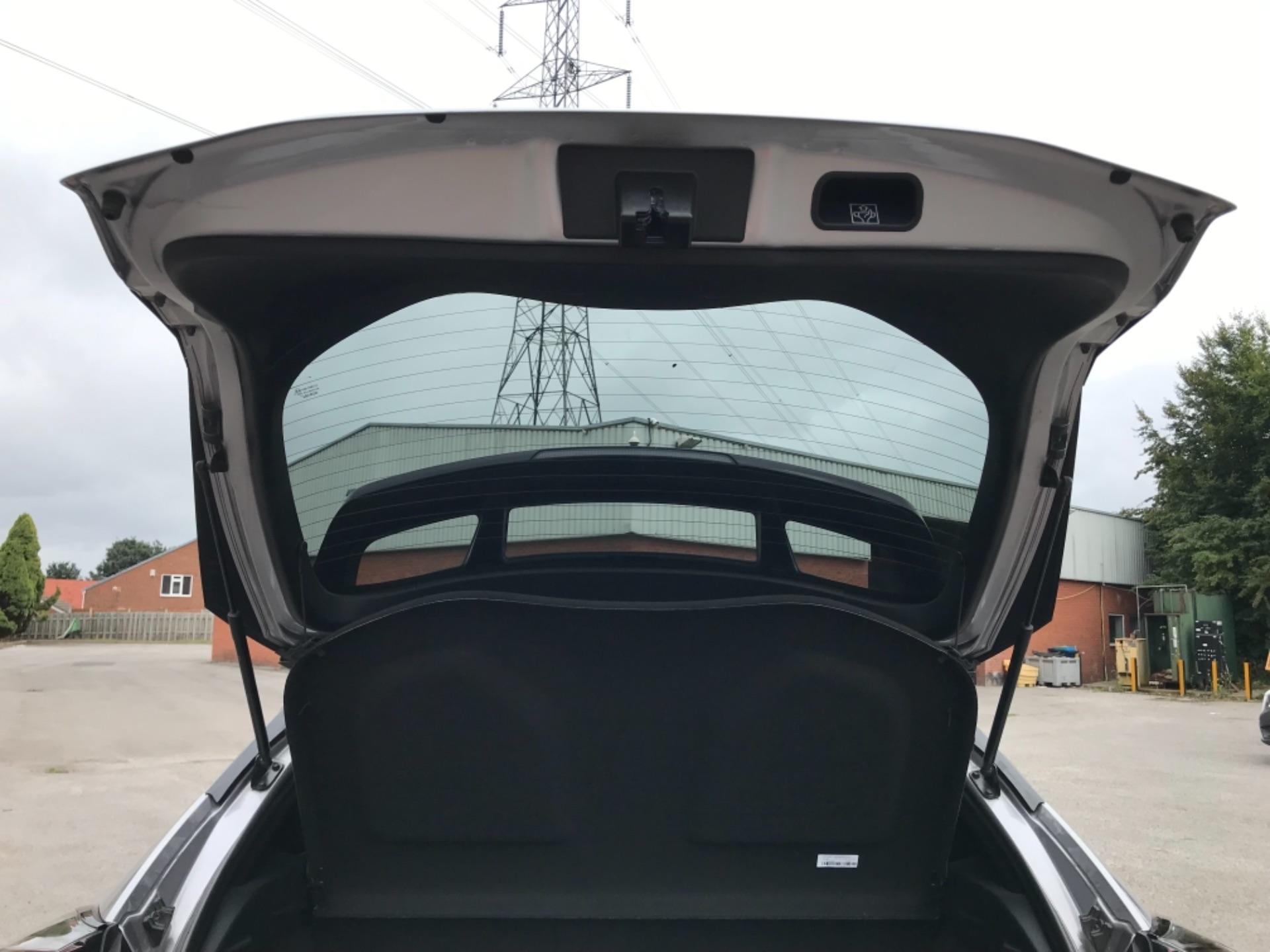 2018 Toyota C-Hr 1.8 Hybrid Dynamic 5Dr Cvt (NV18NVX) Image 53