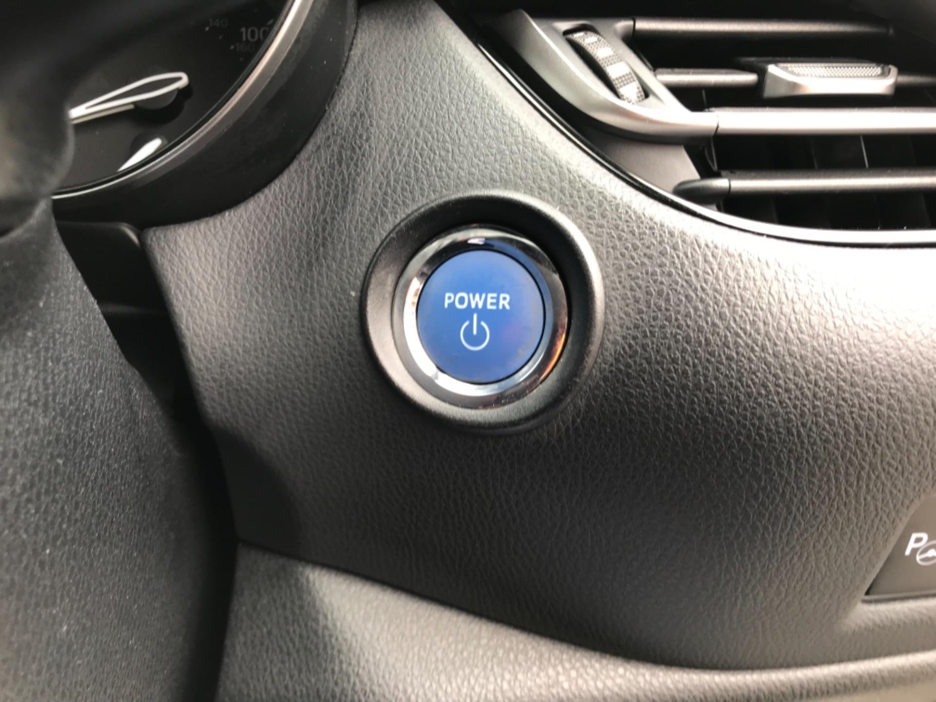 2018 Toyota C-Hr 1.8 Hybrid Dynamic 5Dr Cvt (NV18NVX) Image 19
