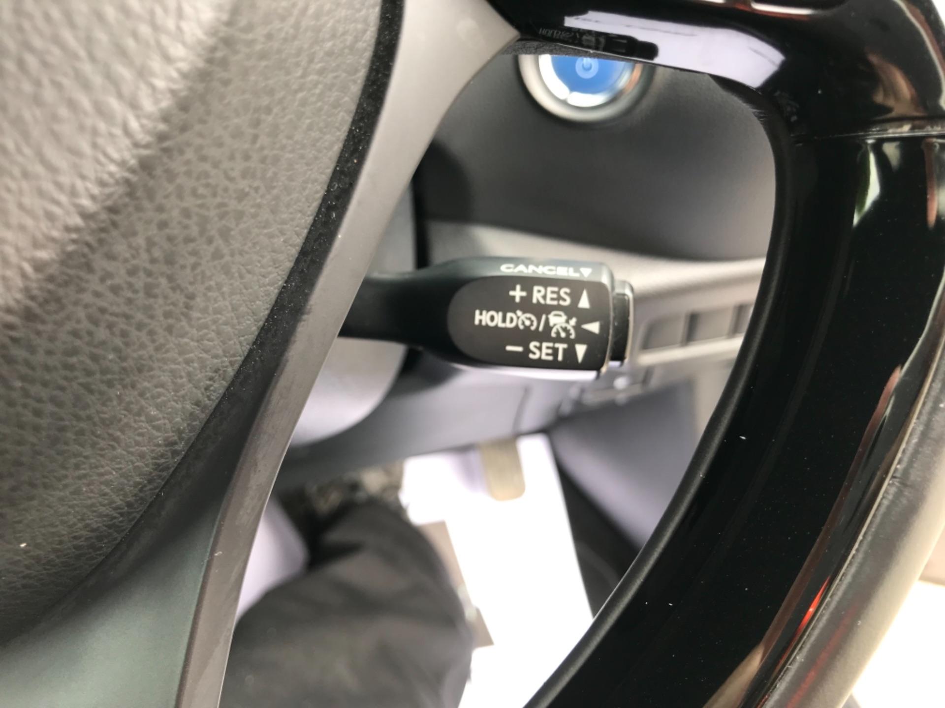 2018 Toyota C-Hr 1.8 Hybrid Dynamic 5Dr Cvt (NV18NVX) Image 24