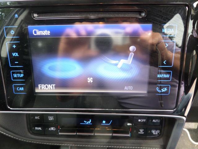 2018 Toyota Auris 1.8 Hybrid Excel Tss 5Dr Cvt [Leather] (NV18NVZ) Image 11
